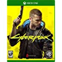 Cyberpunk 2077 for Xbox One or PS4 or PC