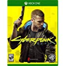 Cyberpunk 2077 - Xbox One - Standard Edition