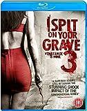 I Spit On Your Grave 3 [Edizione: Regno Unito] [Edizione: Regno Unito]
