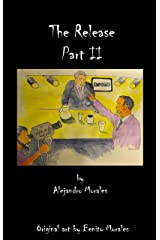 The Release Part II Kindle Edition