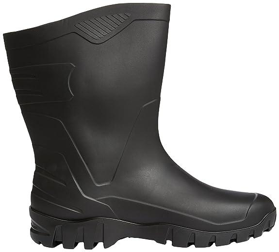 Dunlop Protective DEE, Botas de Goma de Trabajo Unisex Adulto, Negro (Black 002), 38 EU: Amazon.es: Zapatos y complementos