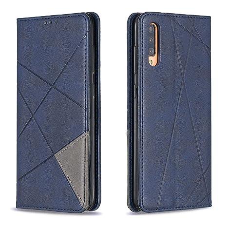 Tifightgo Rhombus - Carcasa para Samsung Galaxy A70, diseño de ...