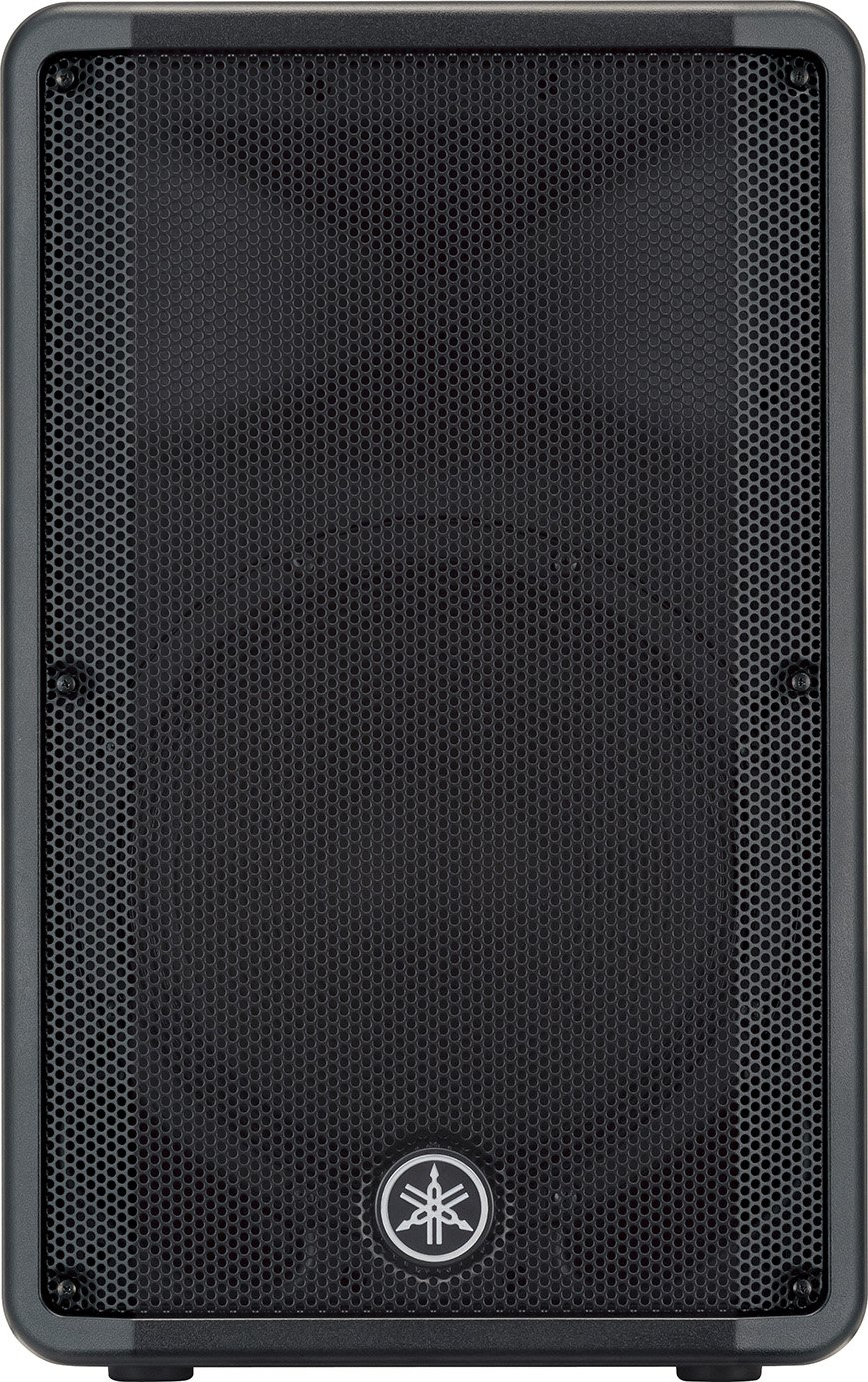 Yamaha DBR10 700-Watt Powered Speaker Yamaha PAC
