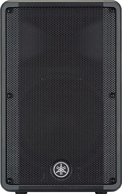Yamaha DBR Series DBR 12