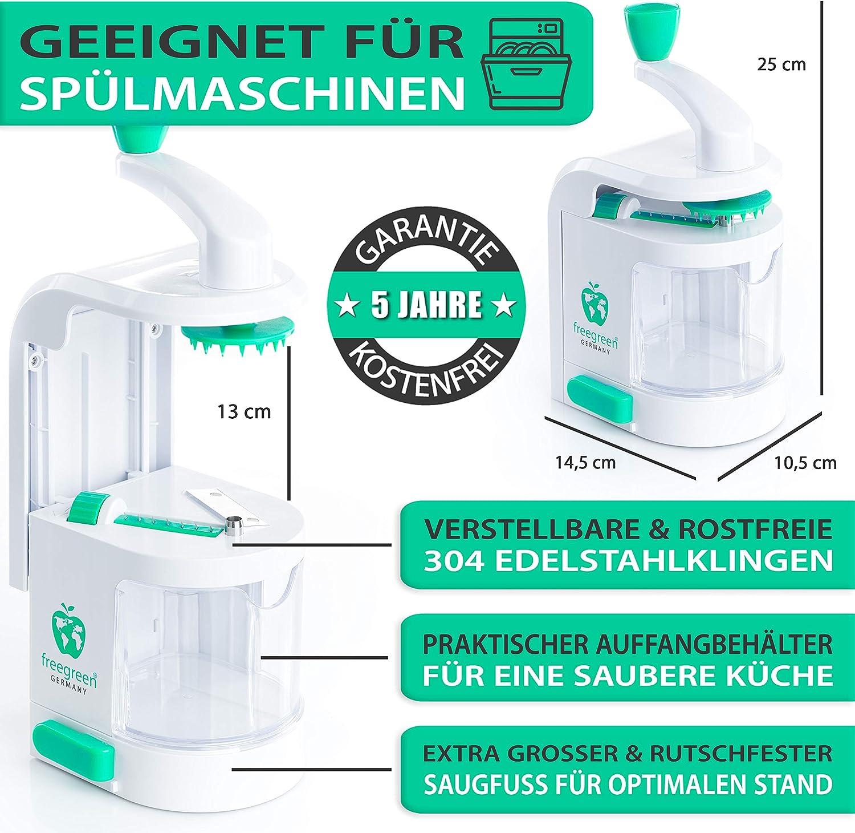Freegreen Premium Spiralschneider