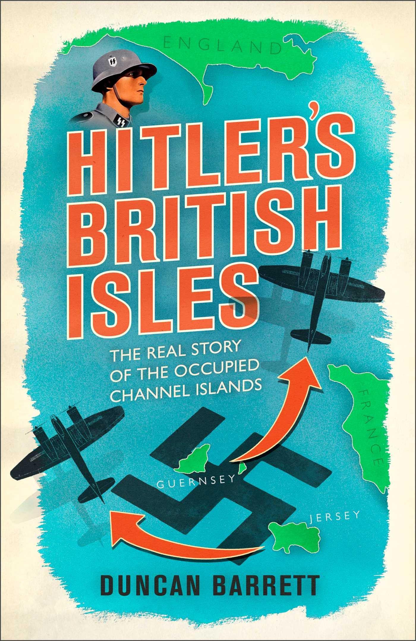 Download Hitler's British Isles Text fb2 ebook