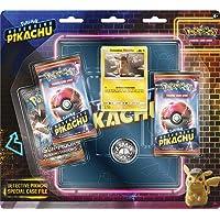Pokemon TCG: Detective PikachuSpecial Case File
