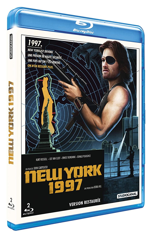 New York 1997 : Master 4 K  819brQQjSlL._SL1500_