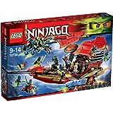 Lego Ninjago 70738 - Il Volo Finale del Vascello del Destino