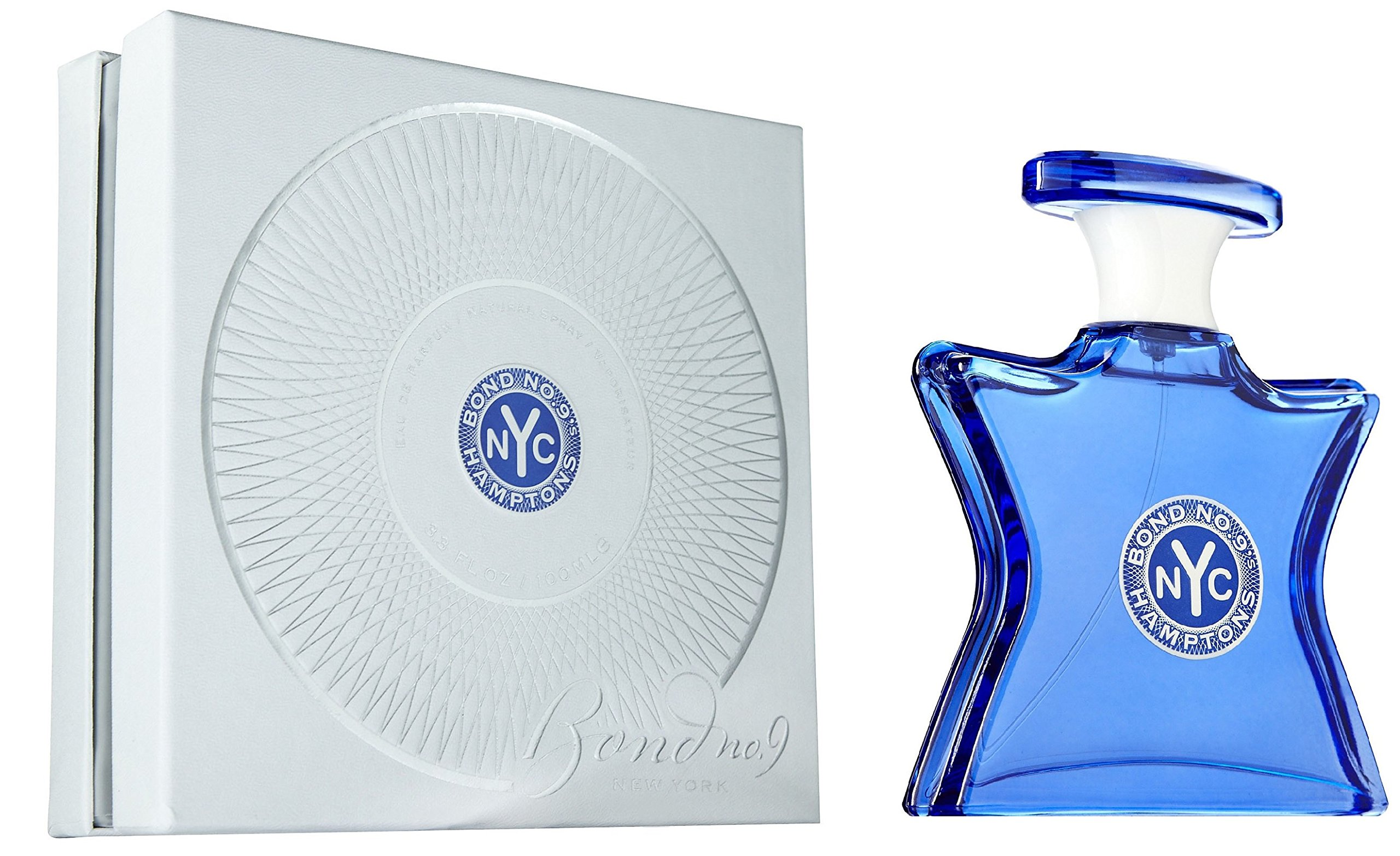 Bond No. 9 Hamptons by Bond No. 9 For Men And Women. Eau De Parfum Spray 3.3-Ounces