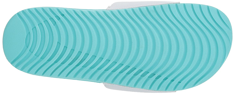 Nike Womens Kawa Slide Sandal Sport Sandals Slides 810501stardiagramtemplate3 Slidemodel