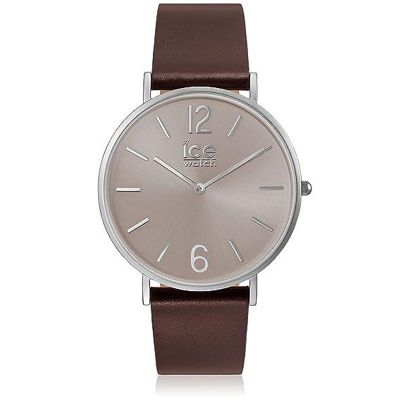 ICE-Watch Reloj Analogico para Unisex de Cuarzo 001518