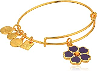 product image for Alex and Ani Womens Charity by Design Forget Me Not Bangle