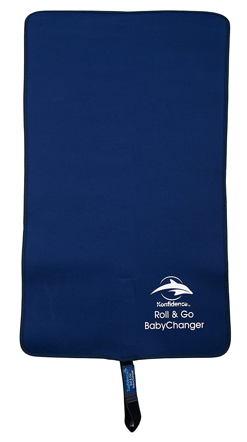 Baby Changing Mat / Swim mat / Roll N Go Neoprene Change Mat GroceryCentre