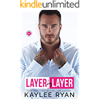 Layer by Layer (Riggins Brothers Book 1) book cover