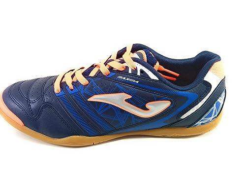 Joma Maxima Zapatilla Futbol Sala Hombre  Amazon.es  Zapatos y complementos 1e59c929fe047