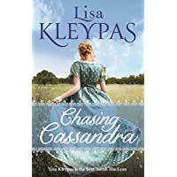 Chasing Cassandra (The Ravenels) (English Edition)