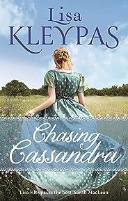 Chasing Cassandra (The Ravenels) (English Edition)