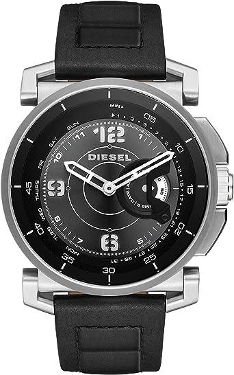 Reloj Diesel para Hombre DZT1000_WT: Amazon.es: Relojes