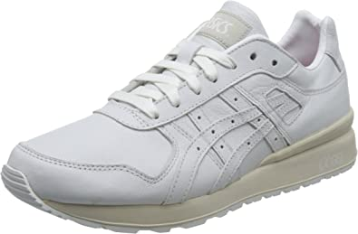 ASICS GT II Mens Leather Sneakers/Shoes