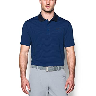.com : Under Armour Mens Father's Day Release Polo : Clothing