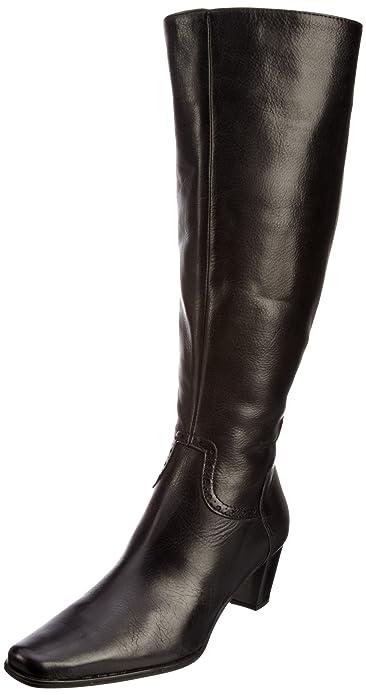 09c3cc613c1a Van Dal Women s Malmo Black Wide Calf Boots 1576120 3 UK