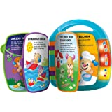 Fisher Price CDH40 juguete musical - juguetes musicales (Niño/niña, AA, Multi)