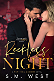 Reckless Night (New York Knights Book 1)