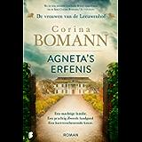 Agneta's erfenis: Een machtige familie. Een prachtig Zweeds landgoed. Een hartverscheurende keuze. (Vrouwen van de…