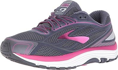 Brooks - Zapatillas de Running de Material Sintético para Hombre: Amazon.es: Zapatos y complementos