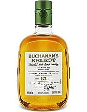 Whisky Buchanan'S Select 15 Años 750 Ml