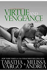 Virtue & Vengeance (Empire Sevens Book 2) Kindle Edition