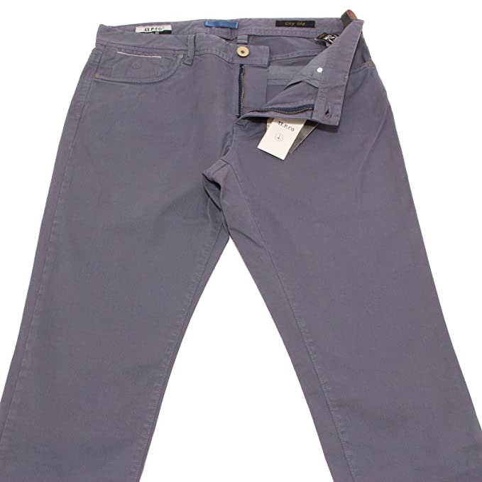 At coCity Da Uomo Pantalone p Zucchero Pant Life Carta 5927p Jeans kP08nXwO
