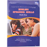 ENGLISH SPEAKING SKILLS CD