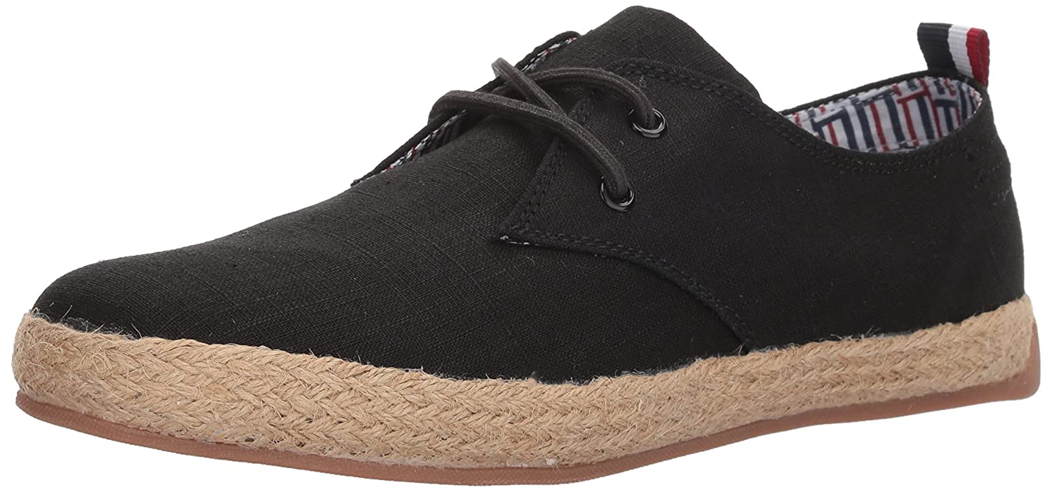 Ben Sherman Men's New Prill Oxford Sneaker BNM00006