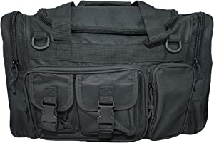 OSAGE RIVER Tactical Duffle Bag with Shoulder Strap and Carry Handles