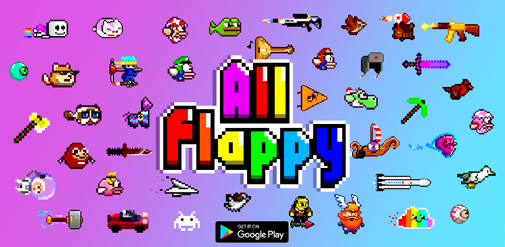 Flappy All: Amazon.es: Appstore para Android