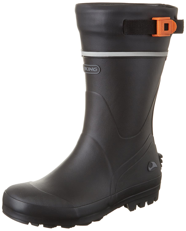 Viking Touring III, Botas de Agua Unisex Adulto42 EU|Negro (Black 2)