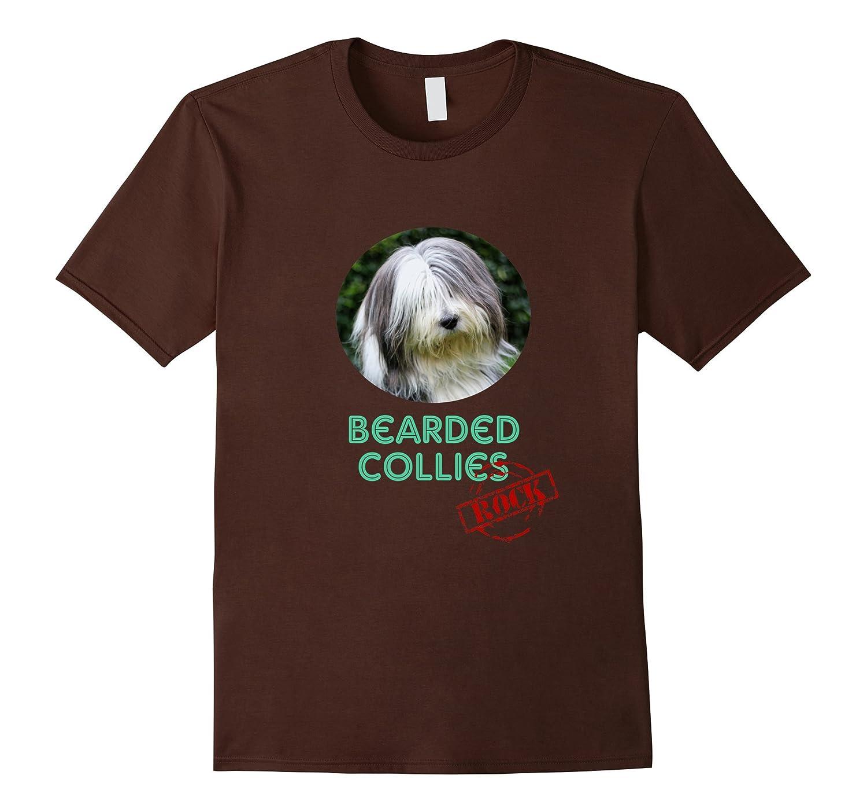 Bearded Collies Rock-CD