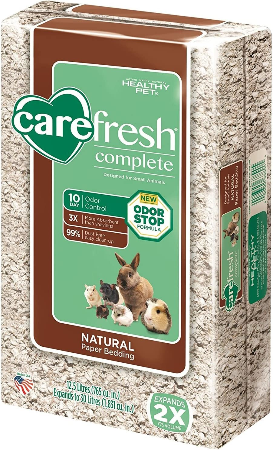 amazon carefresh bedding