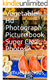 Vegetable Hd Photograph Picture book Super Clear Photos