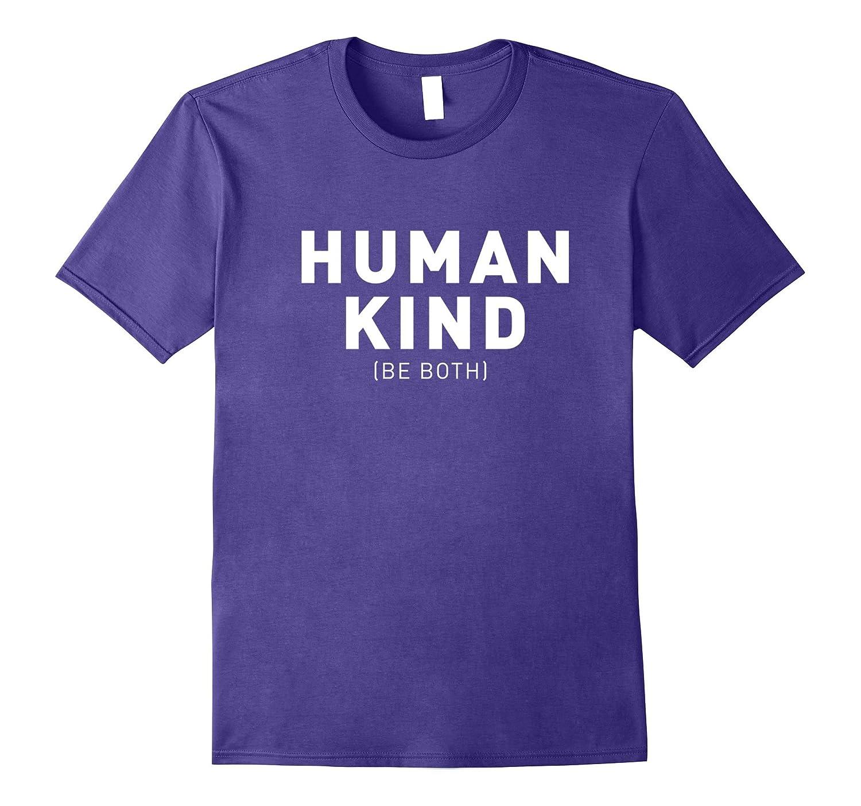 Political T-Shirt Tee Anti-Trump Human Rights Rally Protest-FL
