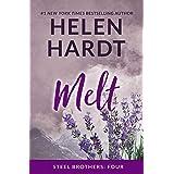 Melt (Steel Brothers Saga Book 4 (4))
