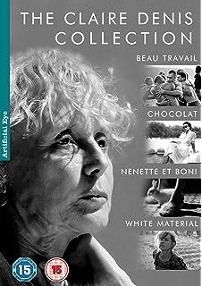 Claire Denis Beau Travail