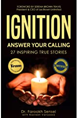 ignition: Answer Your Calling (Vol Book 1) Kindle Edition