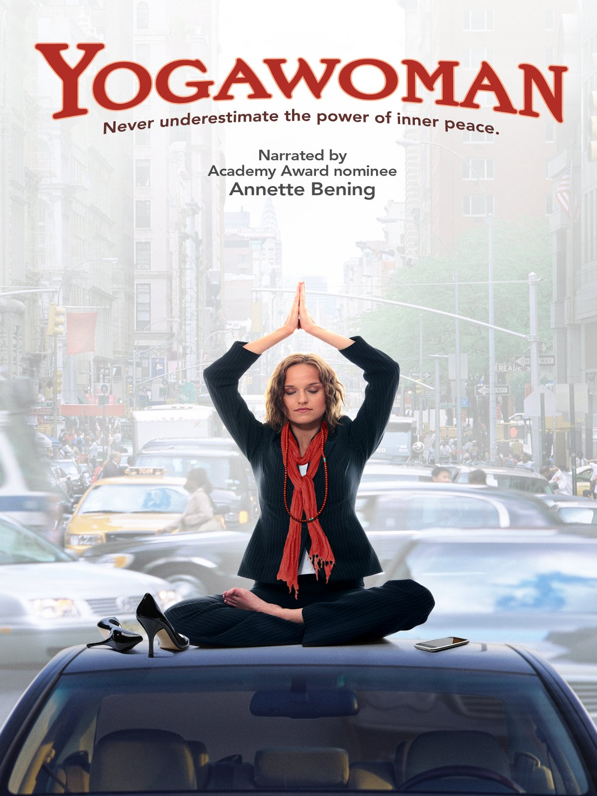 Watch Yogawoman | Prime Video