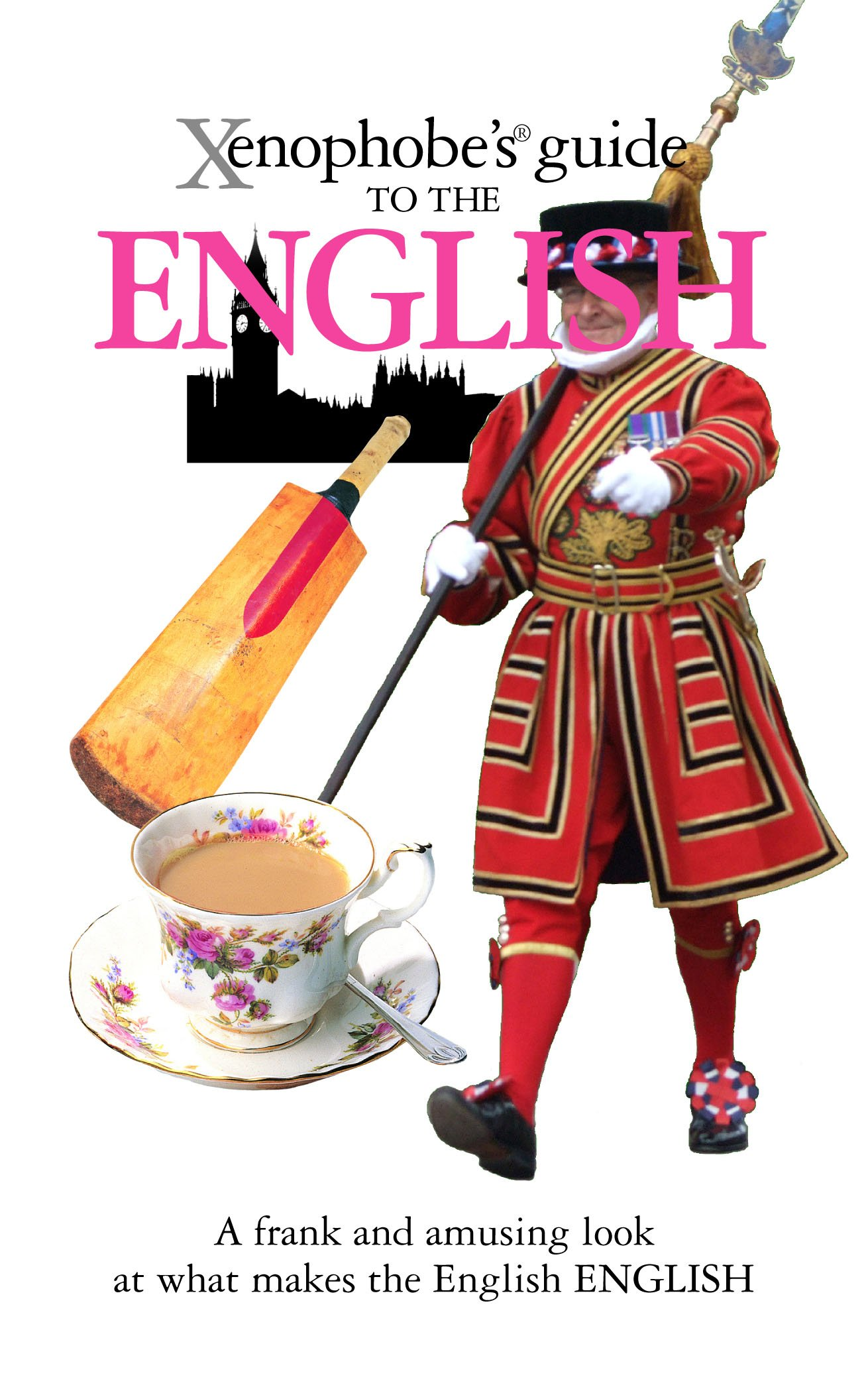 The Xenophobe's Guide to the English