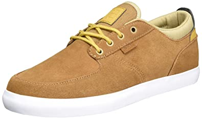 Etnies Hitch Chaussure - brown