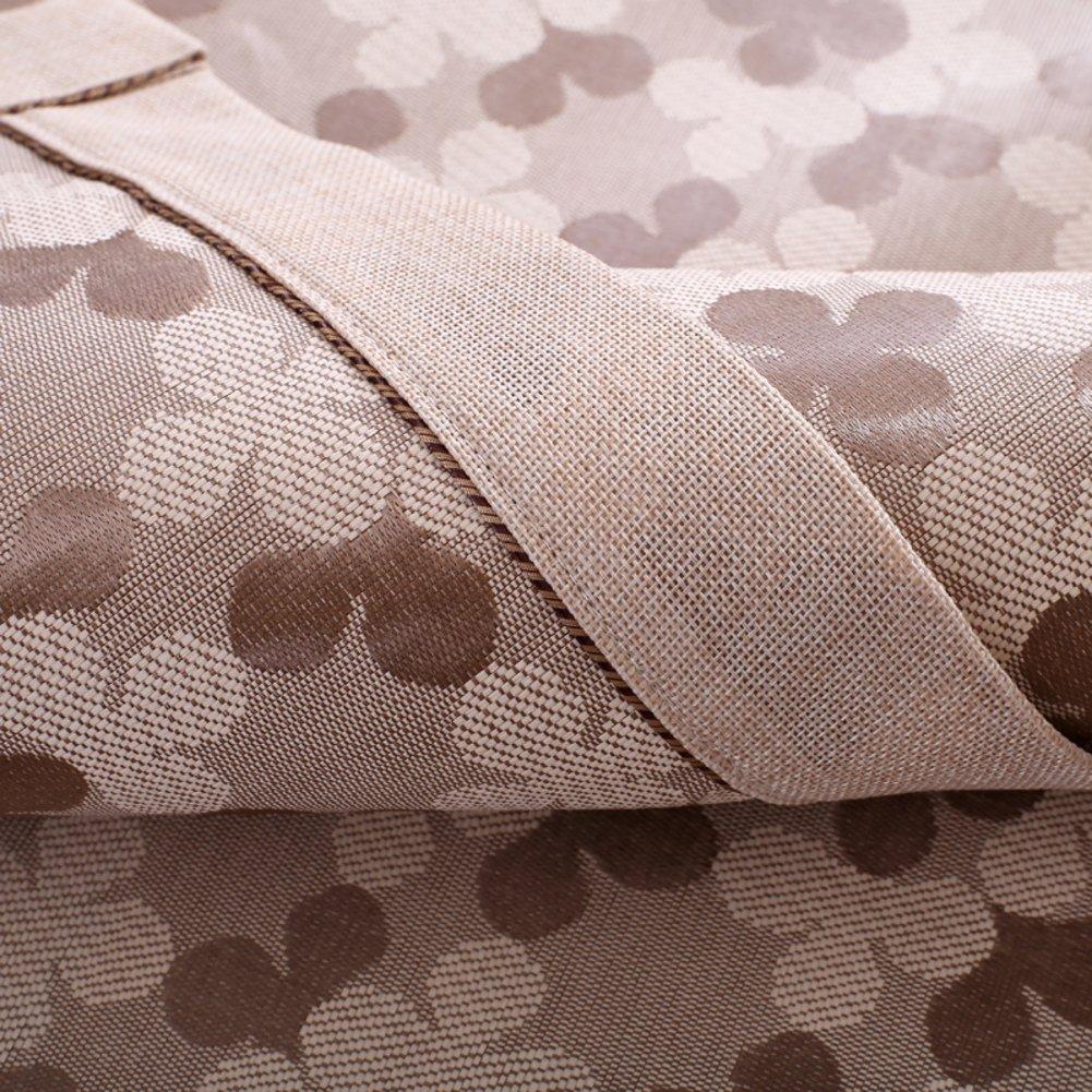 UIEOPWKXHNFC Sommer EIS EIS EIS Seide Sofa Kissen Sommer Sofa Handtuch European Style Sofa Pad Einfache Moderne Sofa-Matte-C 70x240cm(28x94inch) B073GMGCFW Kopfkissenbezüge ca296c