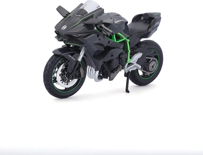 Maisto 1 12 Kawasaki Ninja H2r Spielzeug